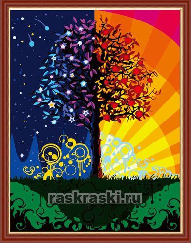 Menglei «Дерево счастья»