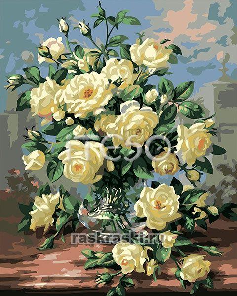 номерам «Белые розы Дианы»