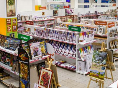 адреса розничных магазинов раскраски ру в москве санкт