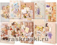 Купить набор для открытки своими руками