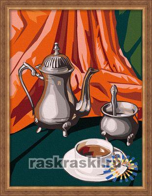 «Натюрморты. Кофейная» Hobbart HB3040002 — купить картину ...