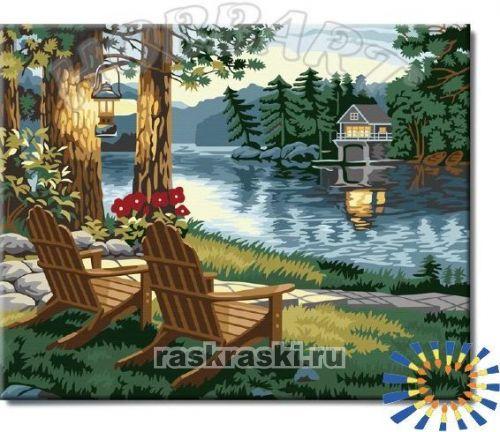 отдых в тишине реки Hobbart Lite Hb4050370 Lite купить